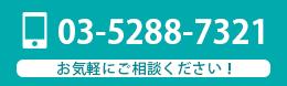 TEL:03-5288-7321